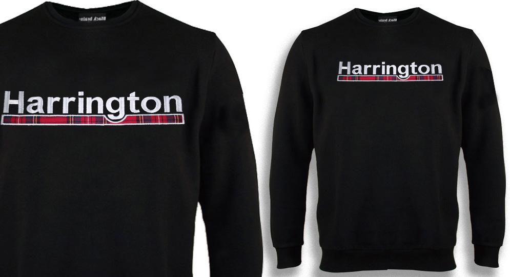 HARRINGTON Girocollo Sweaters & Hoodies