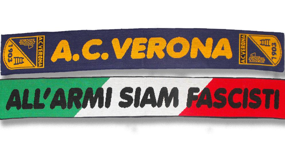 A.C.VERONA STORICO