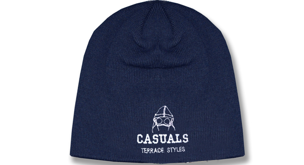 CUFFIA CASUALS GOOGLE BLU Caps