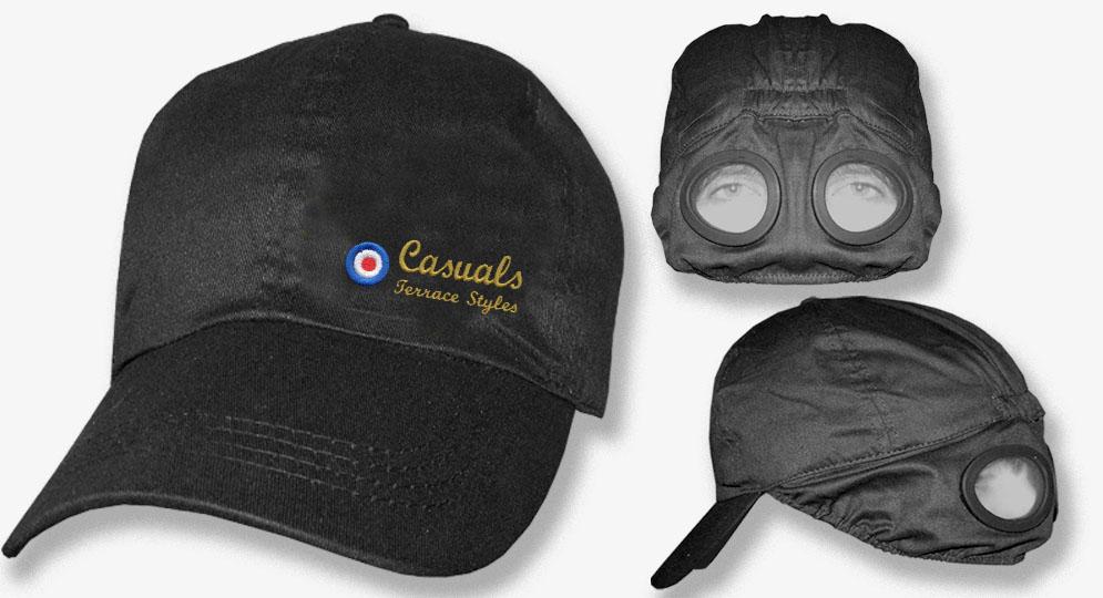 MasKap CASUALS Caps