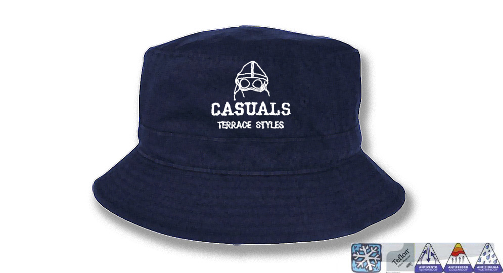 WINTER ROLLY CASUALS Google Caps