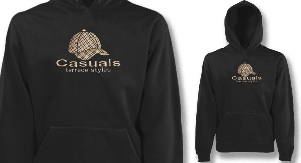 CASUALS CAP
