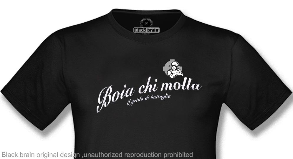 BOIA CHI MOLLA T-shirts