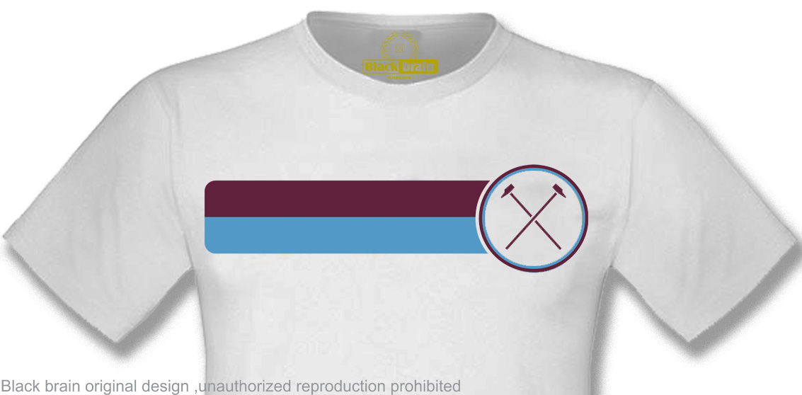 HAMMERS VINTAGE T-shirts