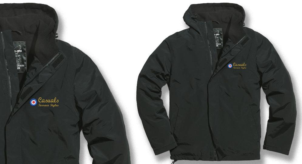WINDBREAKER FULLZIP CASUALS TARGET Jackets