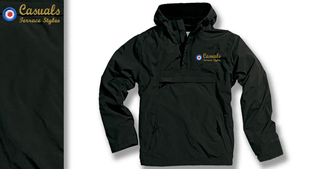 COMBAT ANORAK CASUALS TARGET Jackets