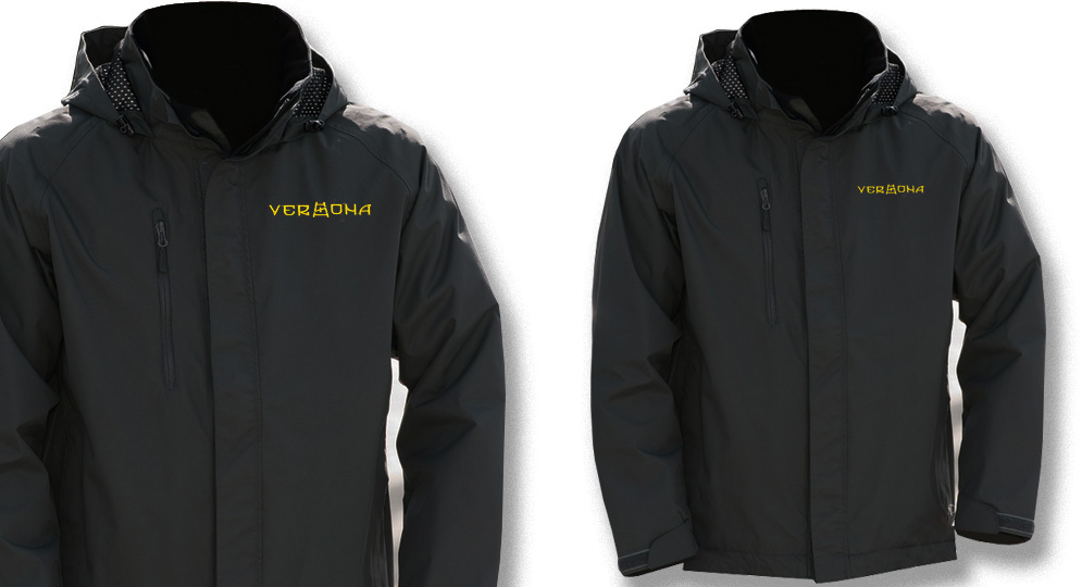 NEW PARKA HIDRAPLUS VERONA SCALA RUNA Jackets