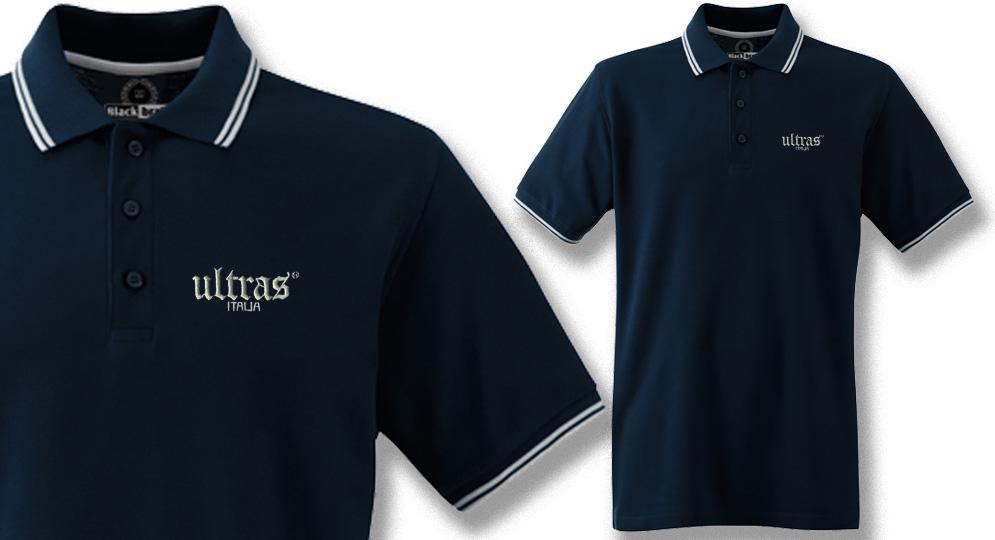 ULTRAS ITALIA BLU Polos & Pullovers