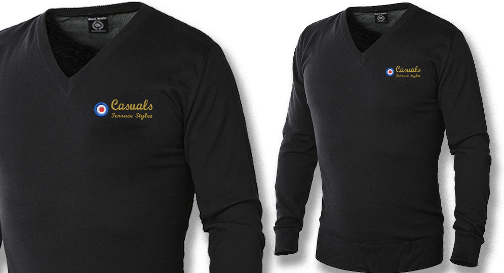 MAGLIONCINO CASUALS V NECK Polos Pullovers Shirts