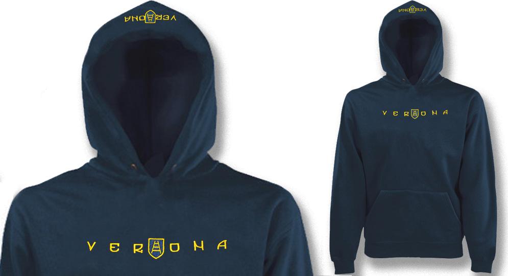 VERONA SCUDO SCALA Sweaters & Hoodies