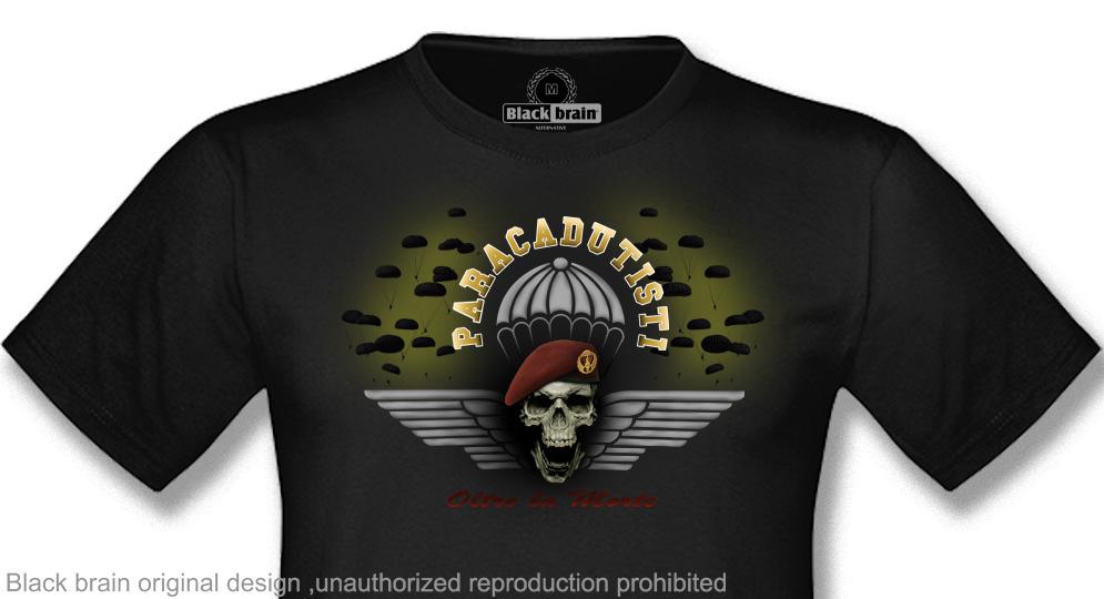 PARACADUTISTI T-shirts