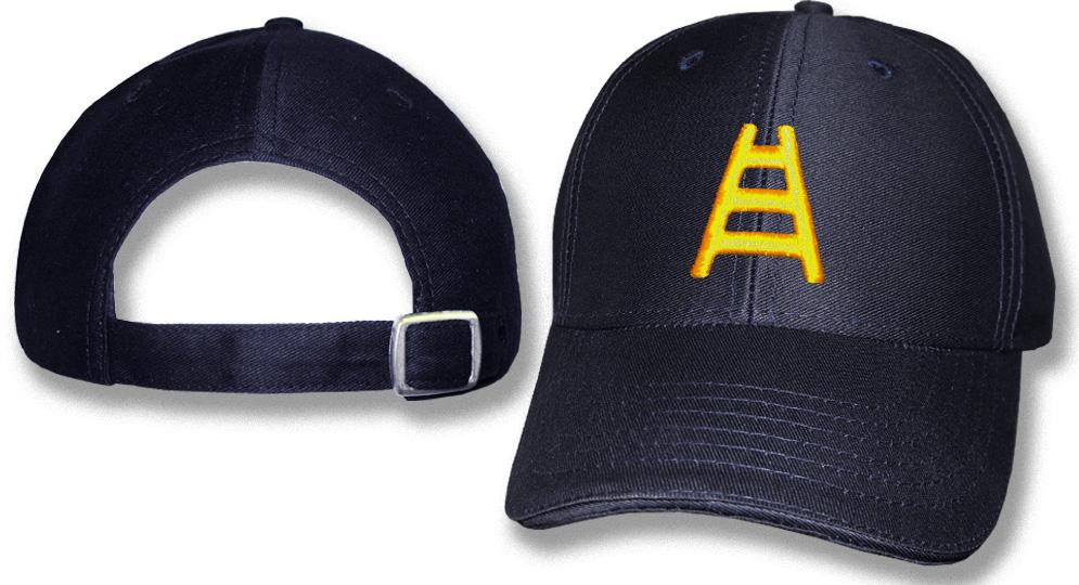 CAP SCALA BOMBATA Caps