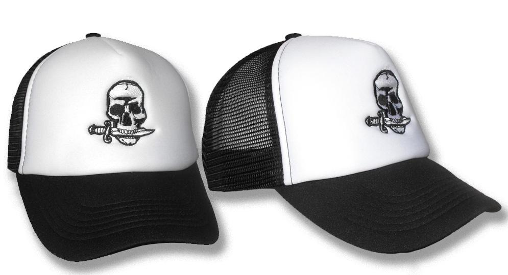 CAP TRUCKER ARDITI Caps
