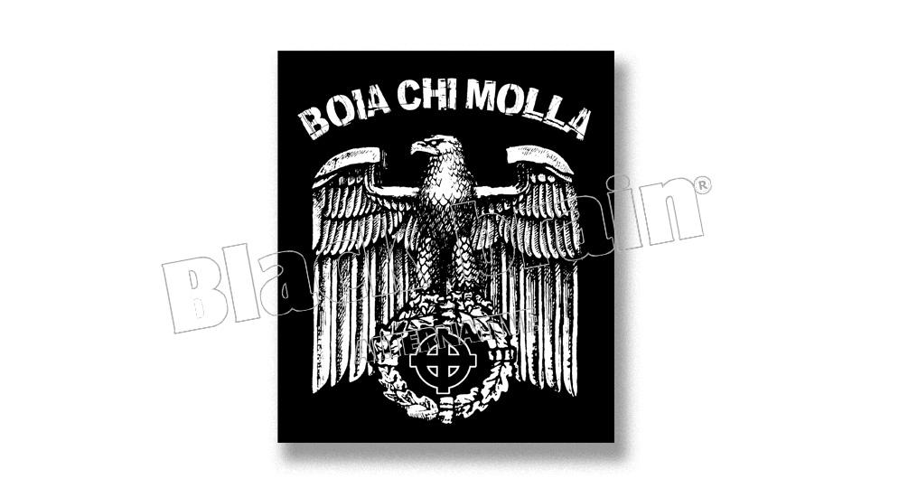 BOIA CHI MOLLA Pins & Stickers