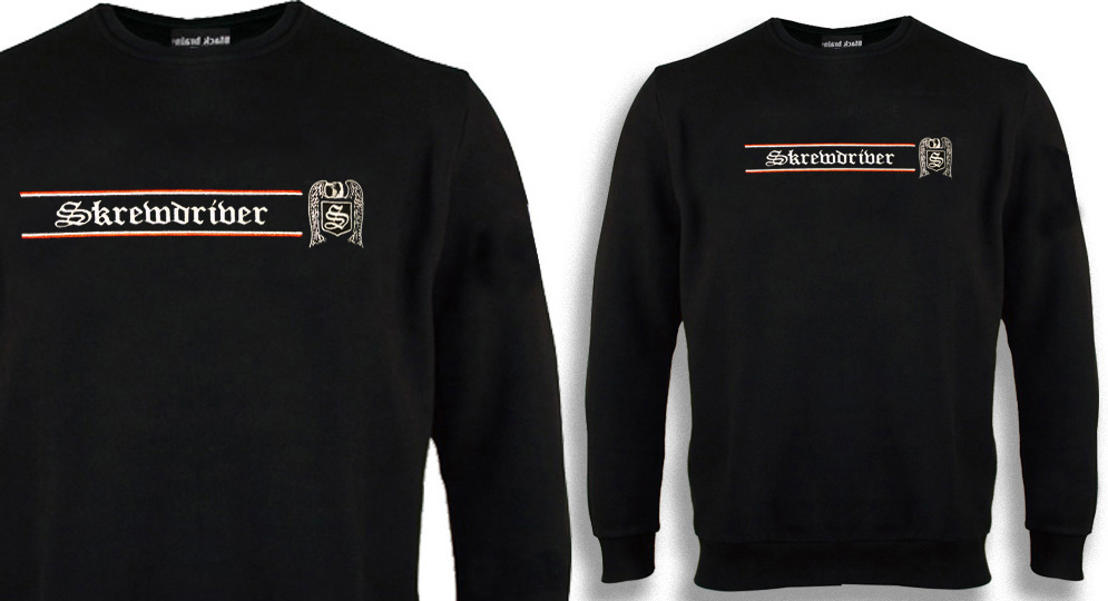 SKREWDRIVER Sweat Sweaters & Hoodies