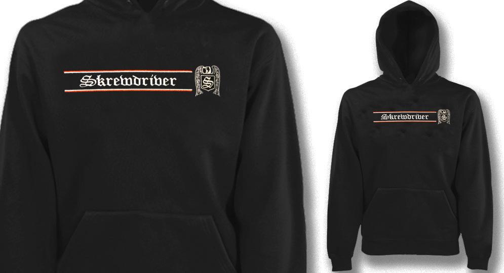 SKREWDRIVER Hoody Sweaters & Hoodies