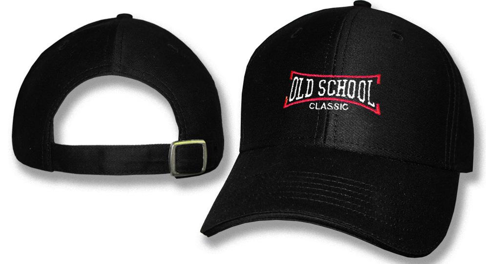 CAP OLD SCHOOL CLASSIC Caps