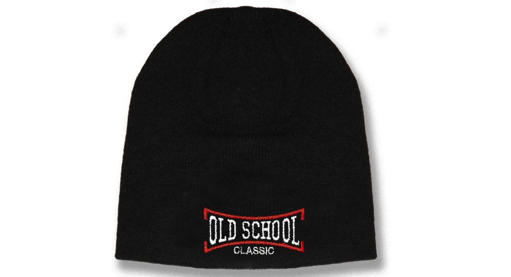 CUFFIA OLD SCHOOL CLASSIC Caps