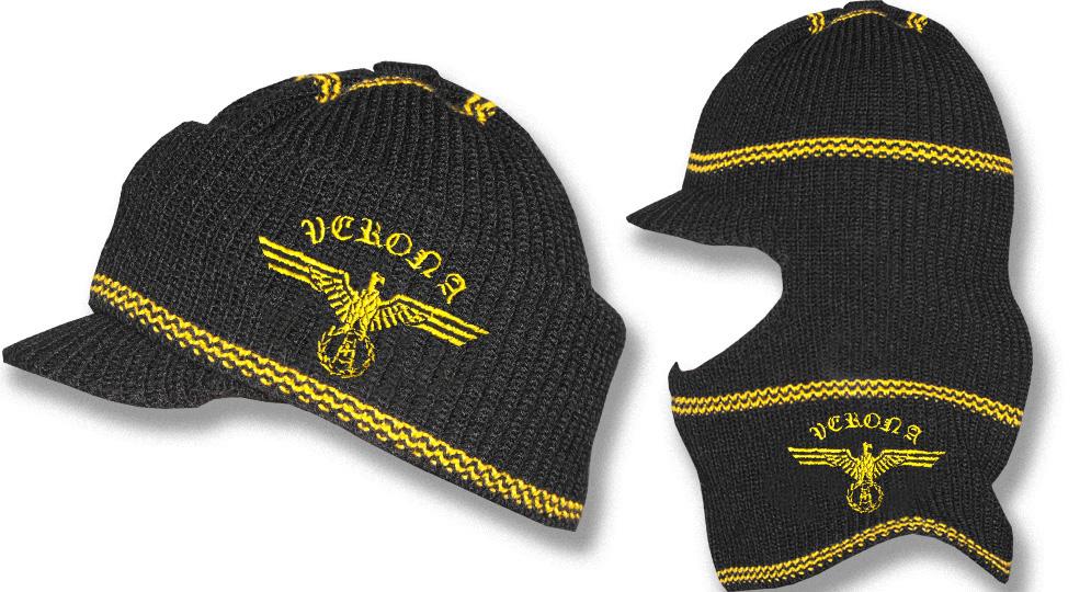 PASSA'70 AQUILA VERONA Caps