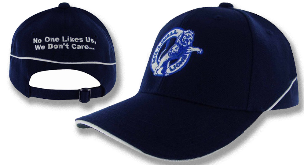 CAP MILLWALL LIONS Caps