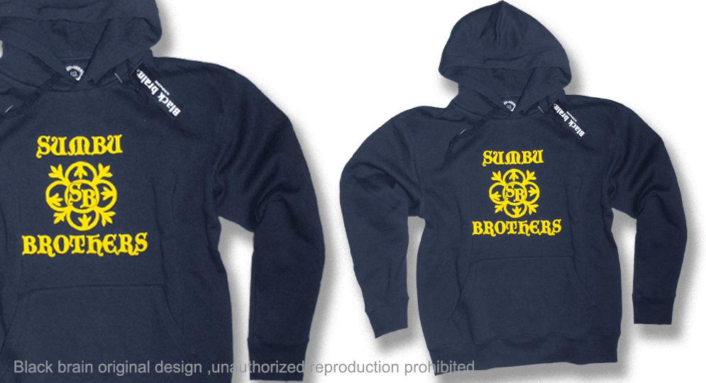 SUMBU BROTHERS Sweaters & Hoodies