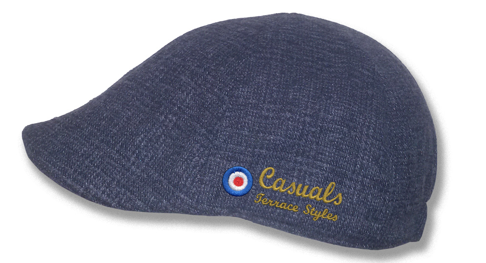ANDY CAP CASUALS (winter) Caps