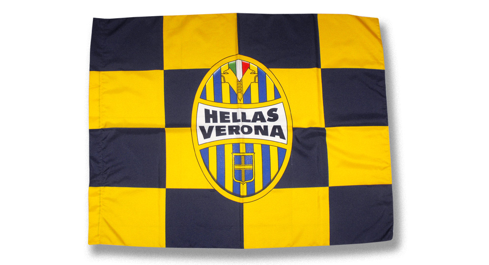 HELLAS VERONA Flags