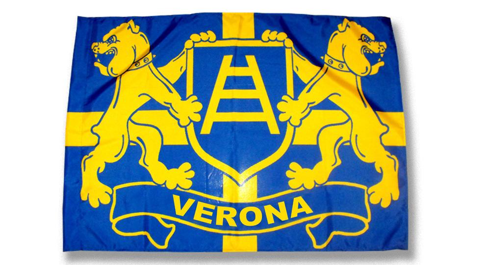MASTINI VERONA Flags