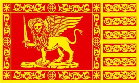VENETO Flags
