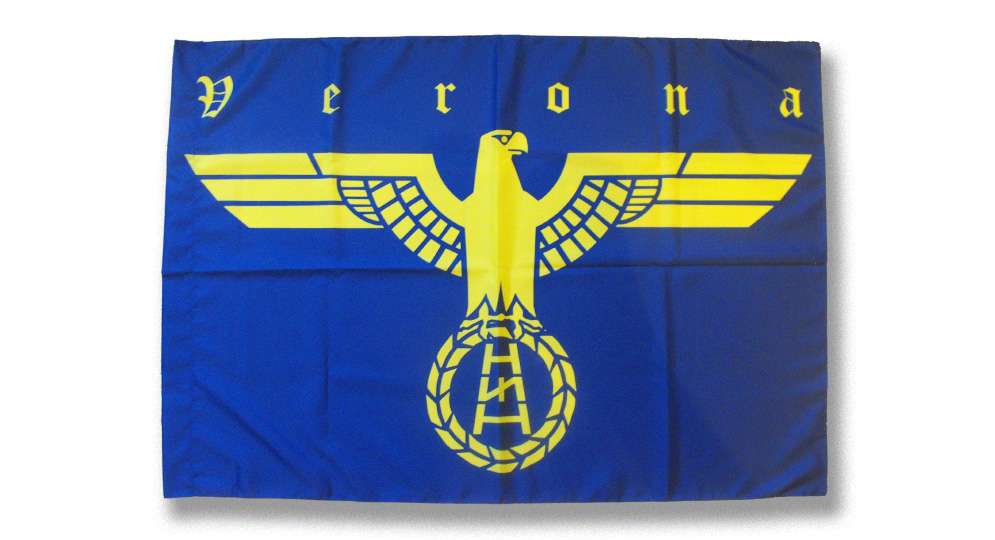AQUILA VERONA Flags