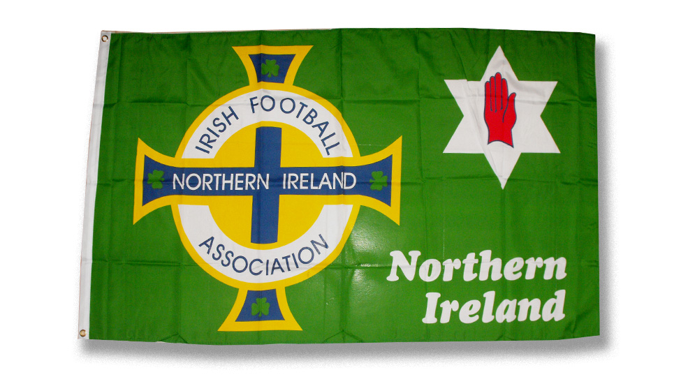 NORTHERN IRELAND Flags