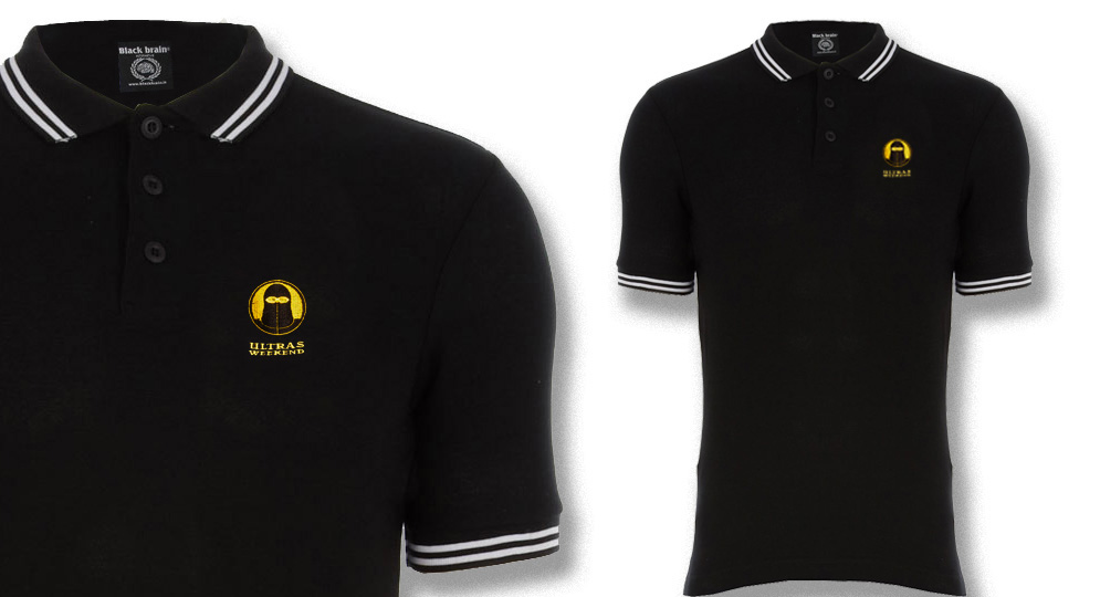 POLO ULTRAS WEEKEND LEGION Polos Pullovers Shirts