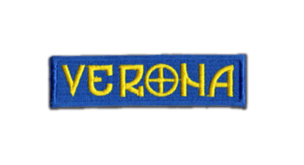 VERONA SOLARE Patches