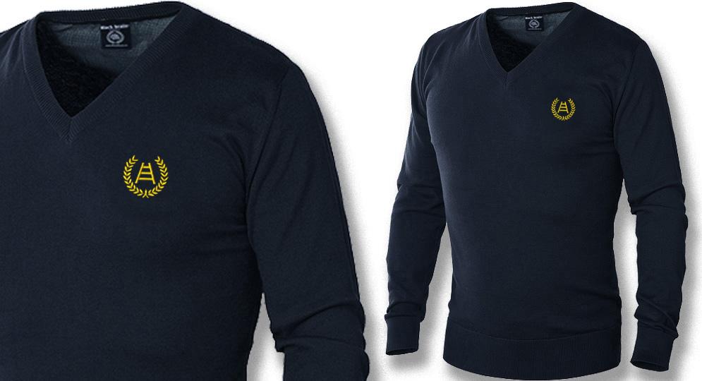 MAGLIONCINO VERONA V NECK Polos Pullovers Shirts