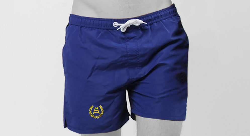 SWIMMING SHORTS ALLORO SCALA Shorts & trousers