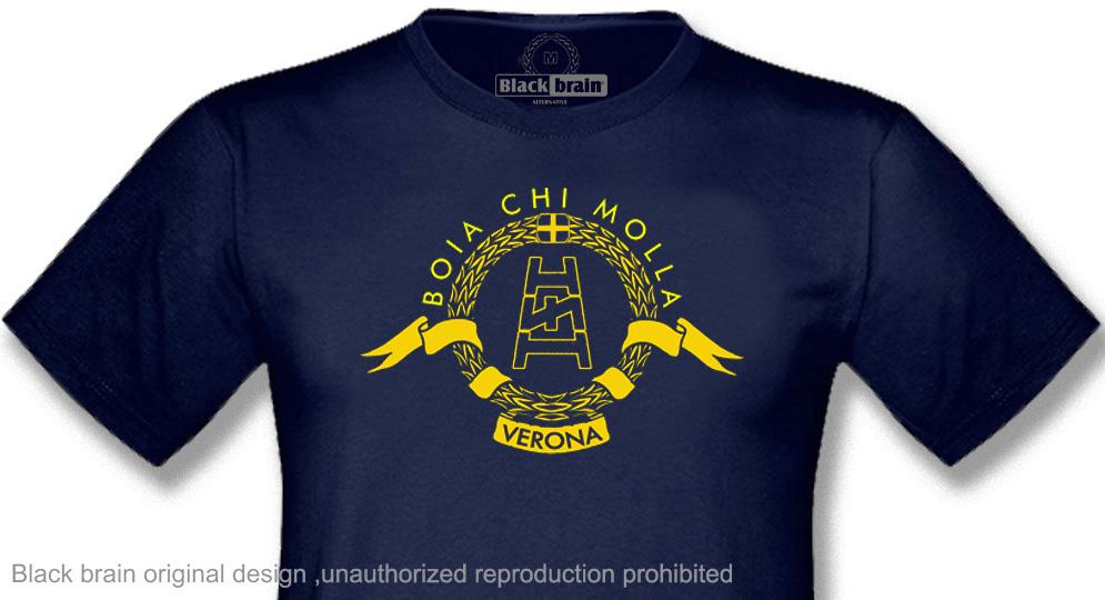 BOIA CHI MOLLA VERONA T-shirts