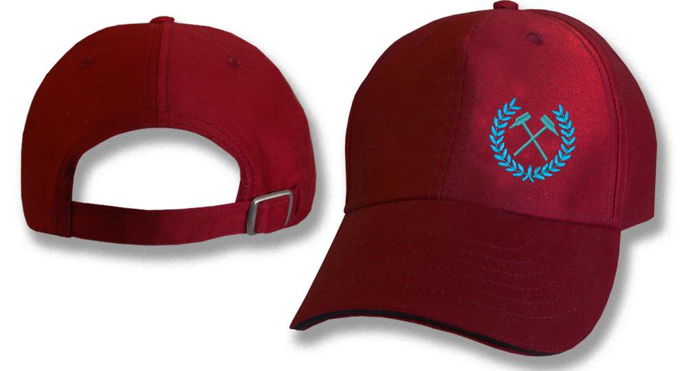 CAP HAMMERS BAY Caps