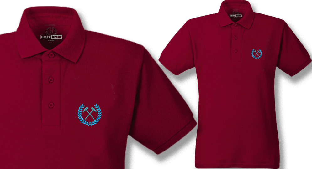 POLO HAMMERS BAY Polos & Pullovers