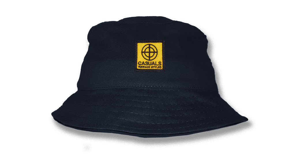 ROLLY BLU CASUALS CENTER Caps