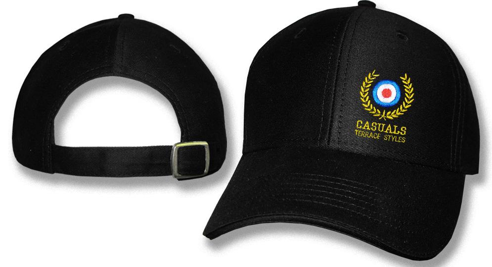 CAP CASUALS ALLORO TARGET Caps