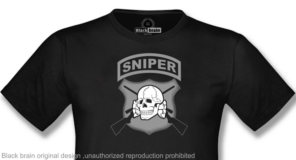SNIPER T-shirts