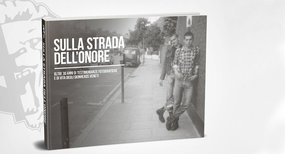 LIBRO VFS - SULLA STRADA DELL'ONORE Extras