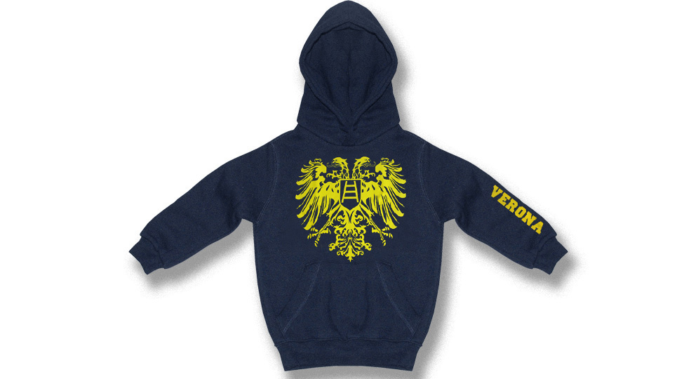 HOODY IMPERO VERONA For Kids Ultras Baby