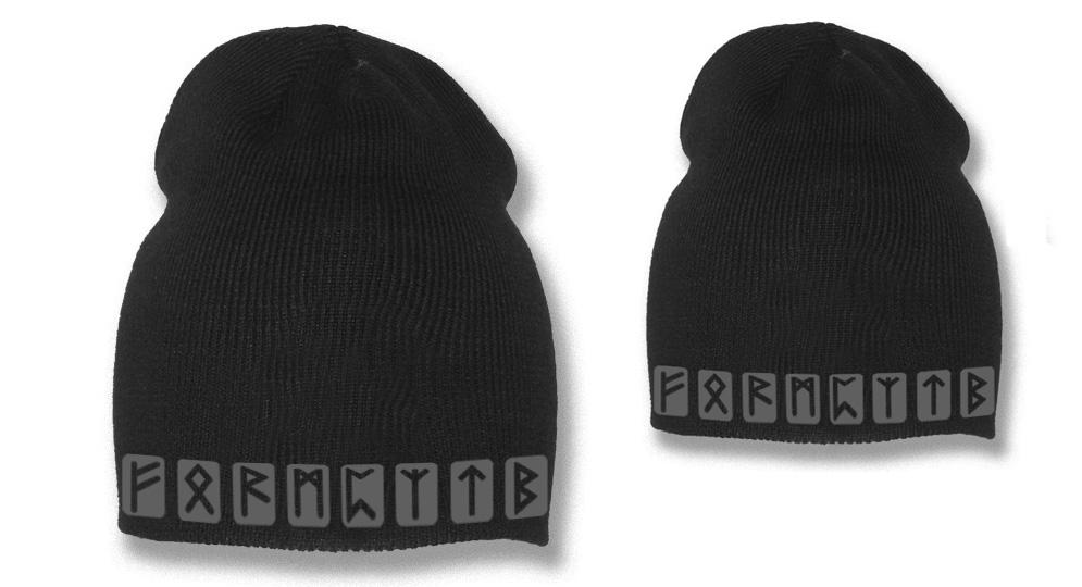 BEANIE RUNE Caps