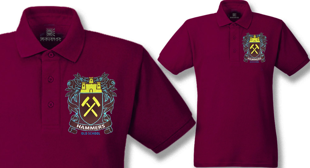 HAMMERS OLD SCHOOL
