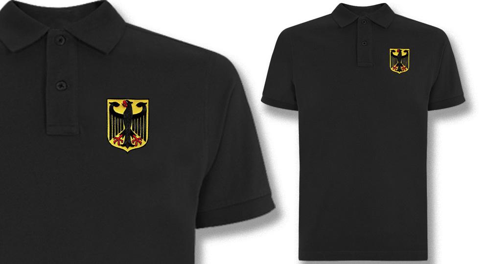 POLO GERMANY EAGLE Polos & Pullovers