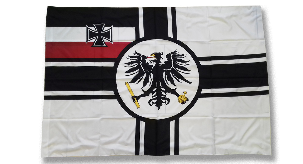GERMAN First War Flags