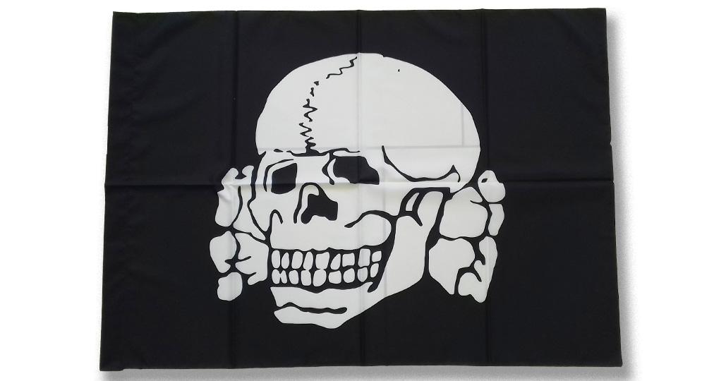 TOTENKOPF Flags