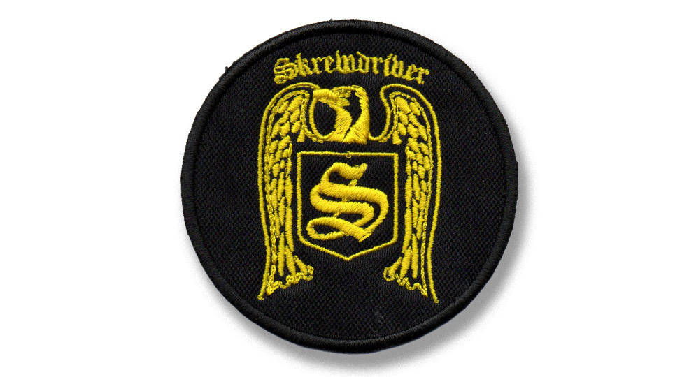 PATCH SKREWDRIVER