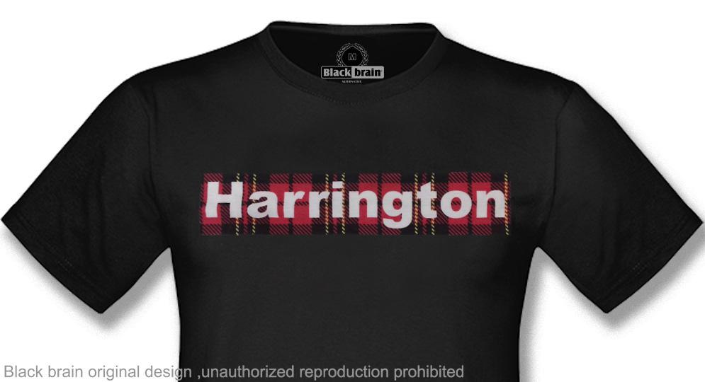 T-SHIRT HARRINGTON T-shirts